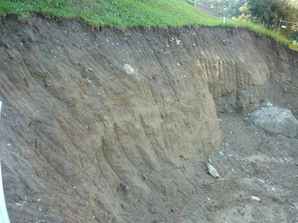 Le indagini geotecniche negli edifici